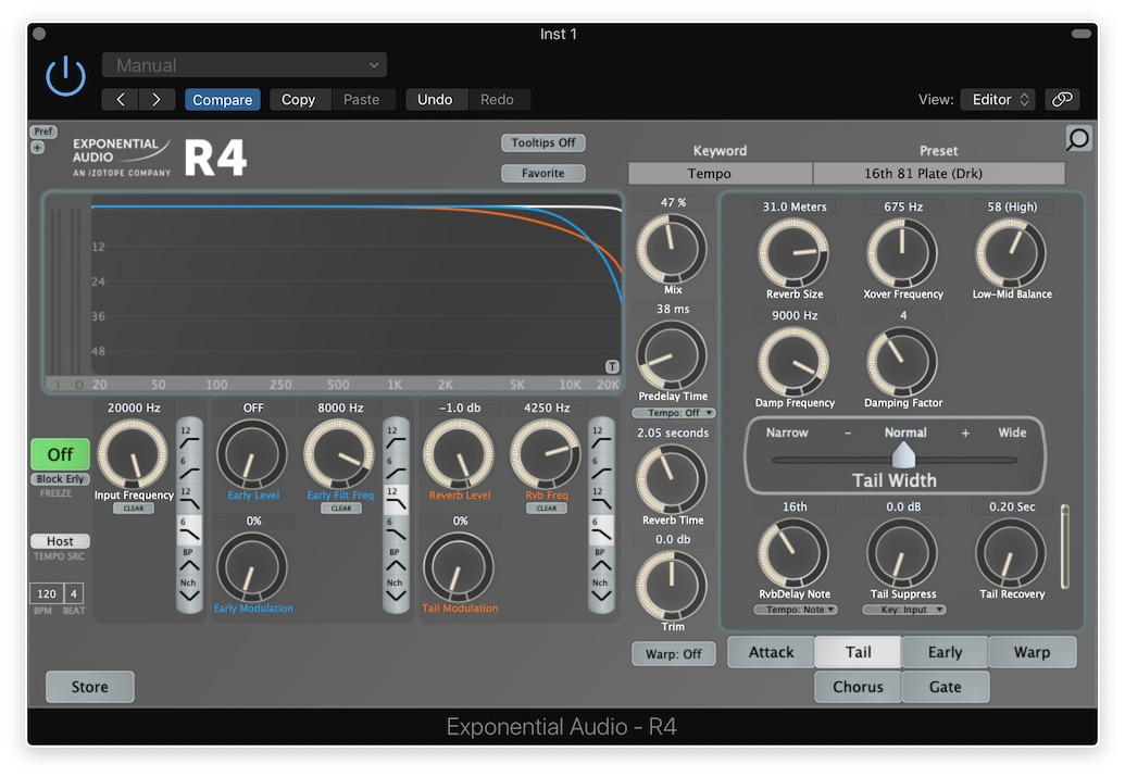 Exponential Audio R4 Review